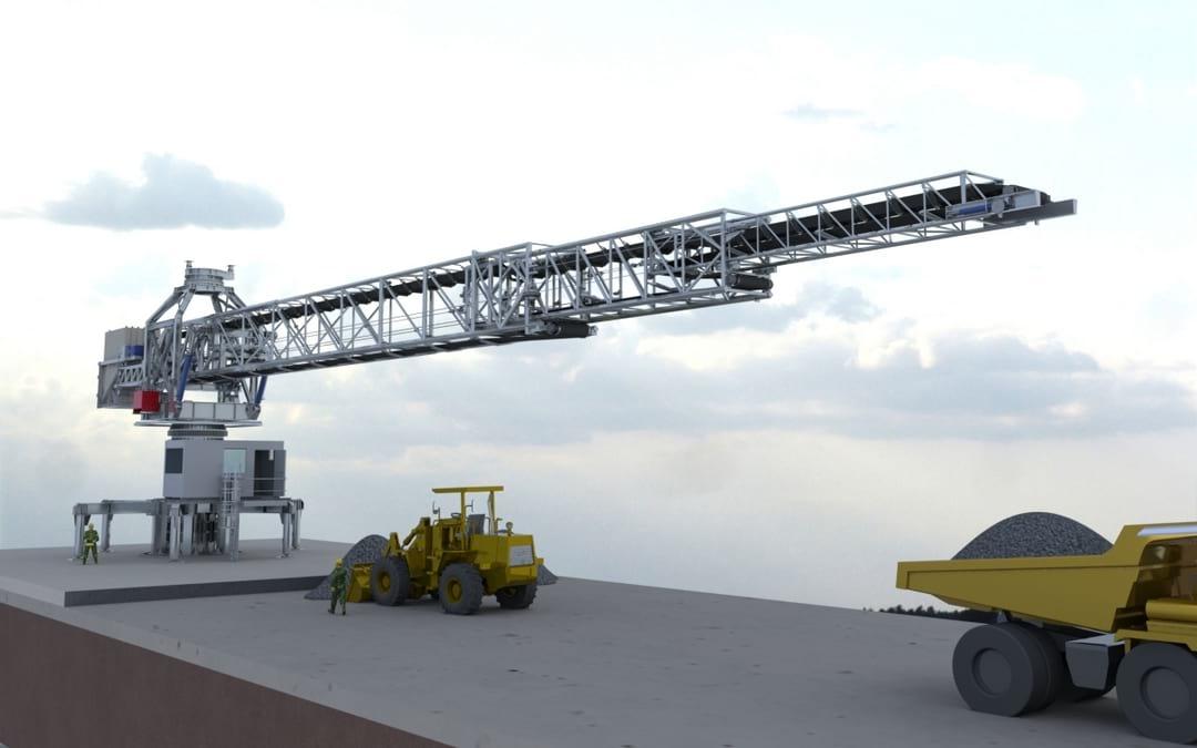 swinger-conveyor