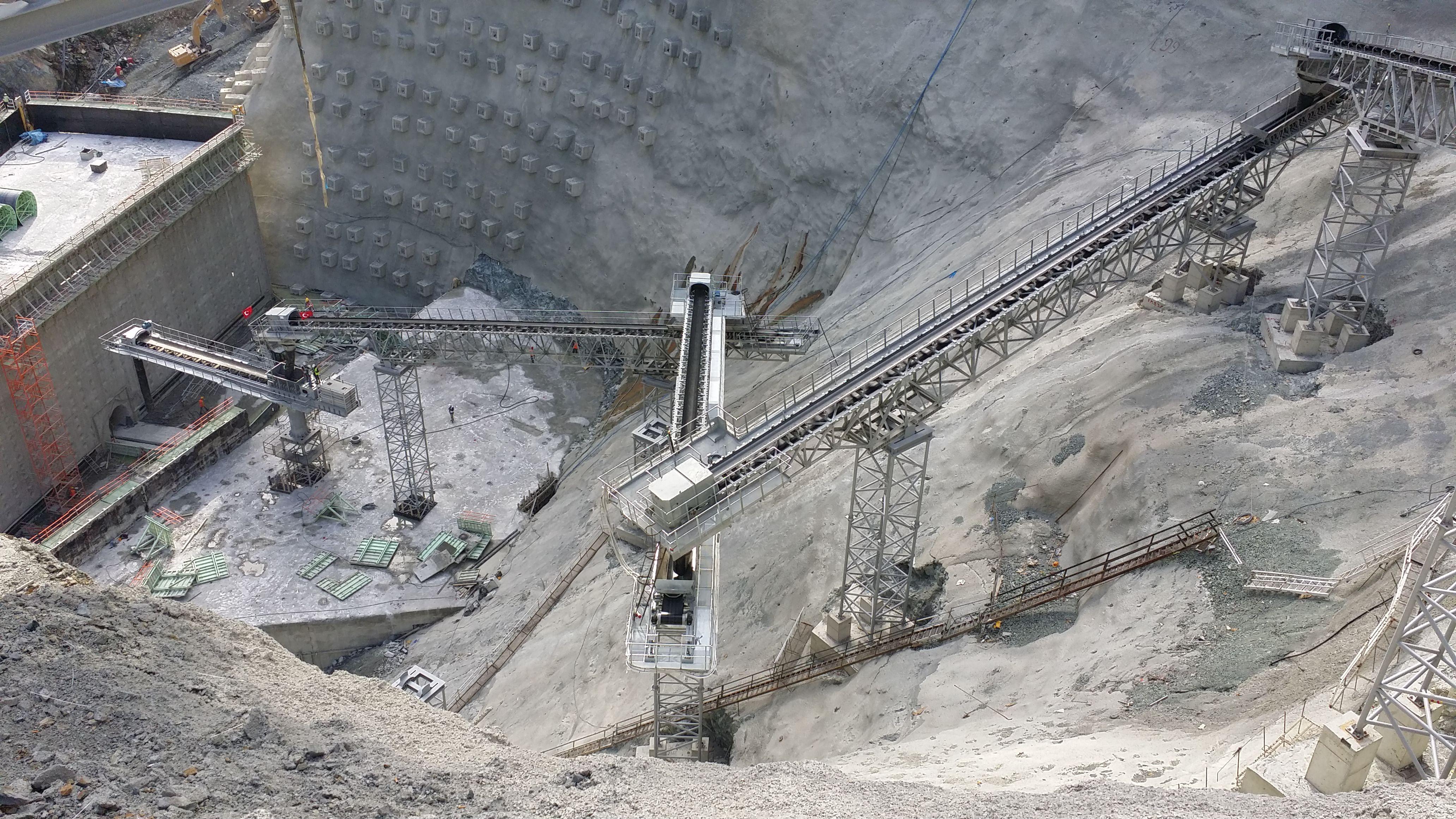 yusufeli-dam